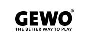 Logo: Gewo