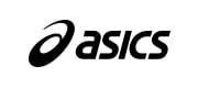 Logo: Asics
