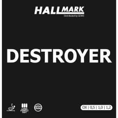 Hallmark Belag Destroyer