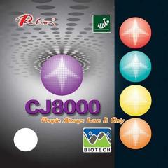 Palio Belag CJ 8000 Biotech 40-42°