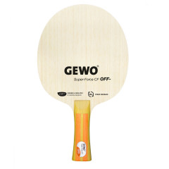 Gewo Holz Super-Force CF