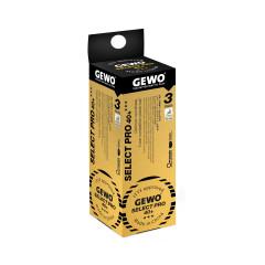 GEWO Ball Select Pro 40+ *** 3er