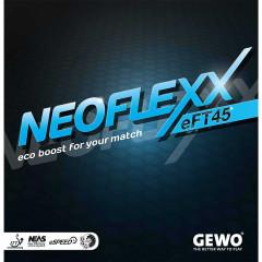GEWO Belag Neoflexx eFT 45