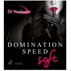 Dr. Neubauer Belag Domination Speed Soft